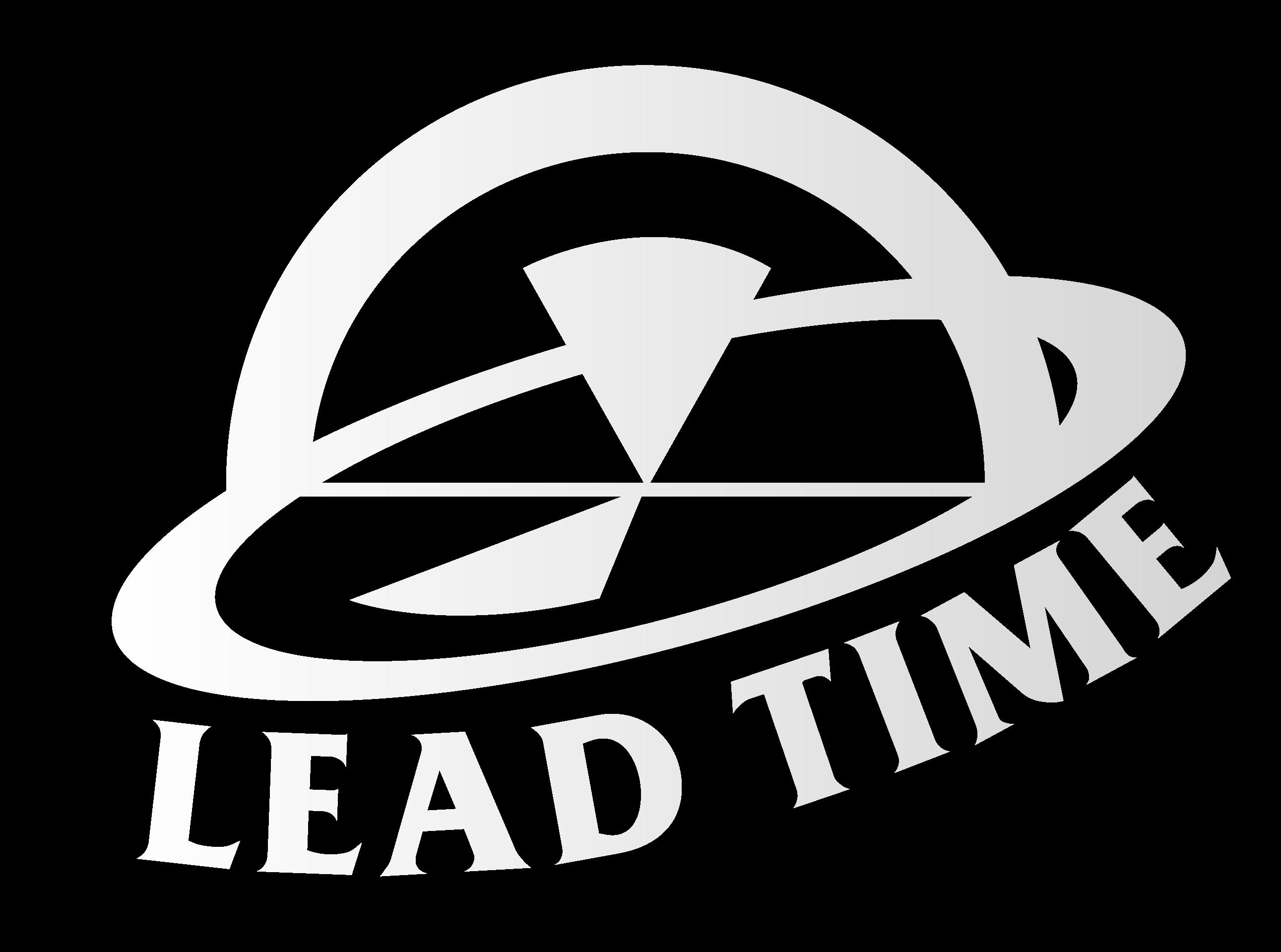 logo Lead Time_logo_grigio-01
